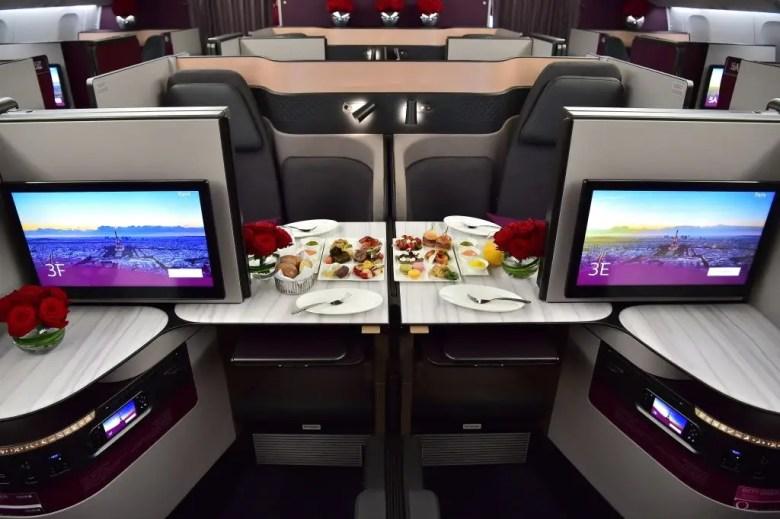 Qatar Q Suite