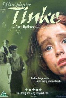 Poster do filme Ulvepigen Tinke