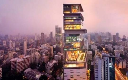 Most expensive house in the world