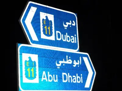 #47: United Arab Emirates