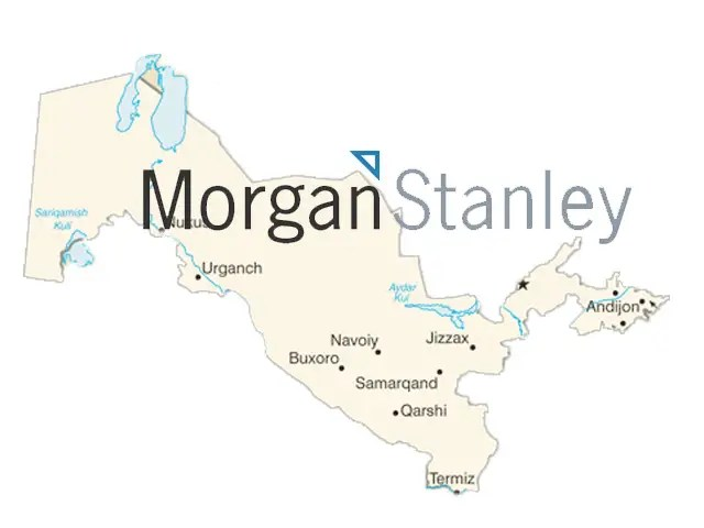 Morgan Stanley is bigger than Uzbekistan