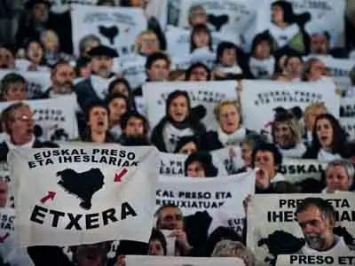 Basque nationalism dominated Spanish politics for decades.