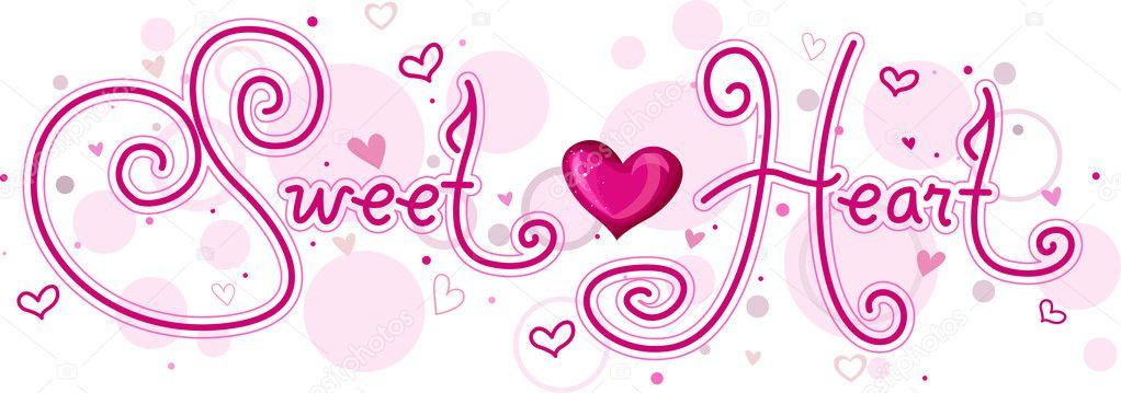 Sweetheart Stock Photo Lenmdp 7477008