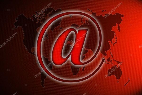 Коммуникационный знак — Стоковое фото © scorpion26 #7412293