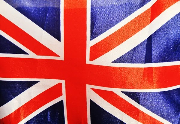 Прапор Англії на вітрі — Стокове фото © wlad74 #30212707