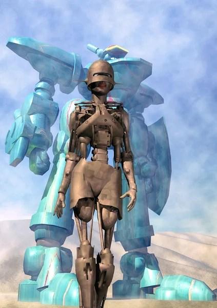 svedka robot sexy
