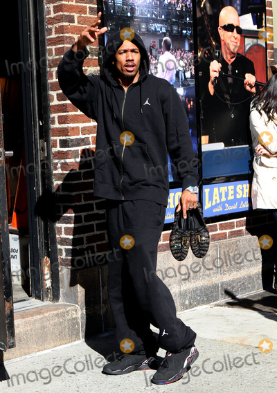 Nick Cannon Pictures and Photos