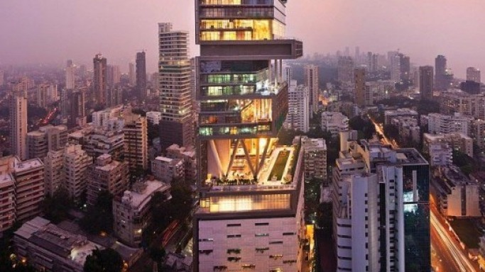 Amazing Facts About the Most Expensive House in the World