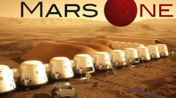 78000 People Apply for One-Way Trip to Mars - Bornrich