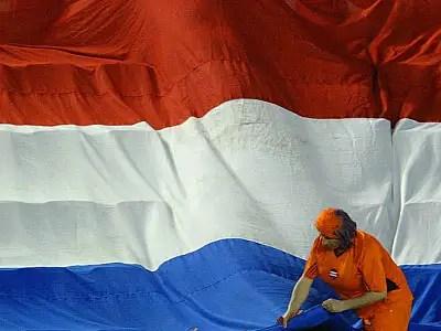 #9 Netherlands