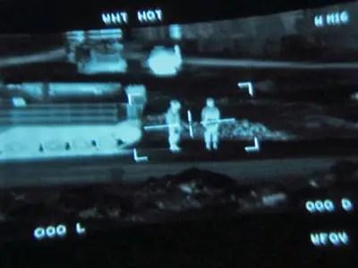 Rocky Mountain Instruments Company sold military optics to China, Russia, Turkey, and South Korea