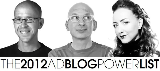 Meet The 22 Most Influential Advertising Bloggers