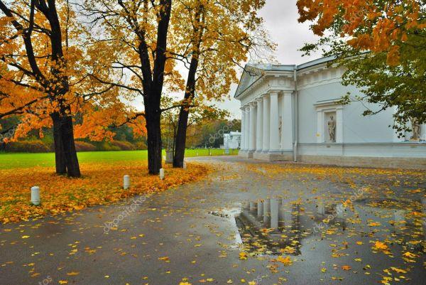 Фото: осень в петербурге. Санкт Петербург. Осень на ...