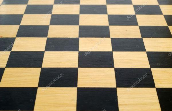 Шахматная доска — Стоковое фото © phillyo77 #8205476