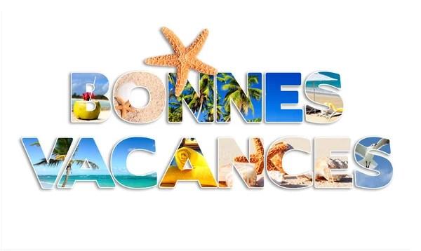 Bonnes vacances images libres de droit, photos de Bonnes vacances |  Depositphotos