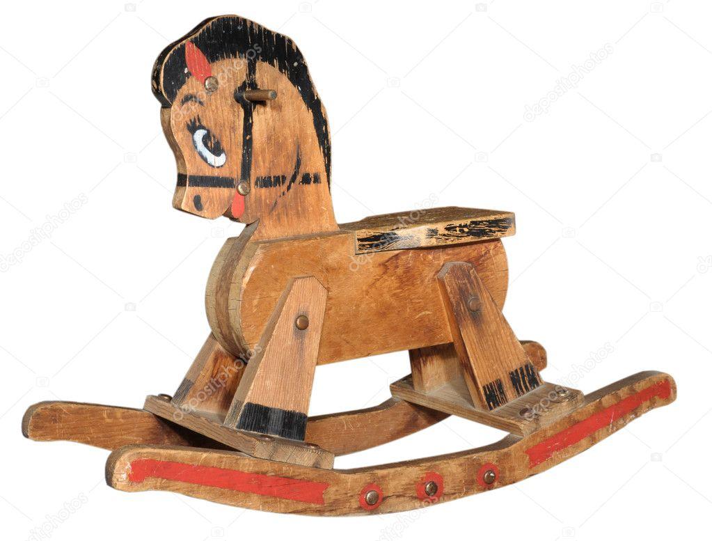 PDF Vintage rocking horse plans DIY Free Plans Download ...