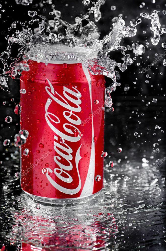 Coca Cola Stock Price