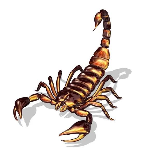 На рисунки и фото знак зодиака скорпион скачать