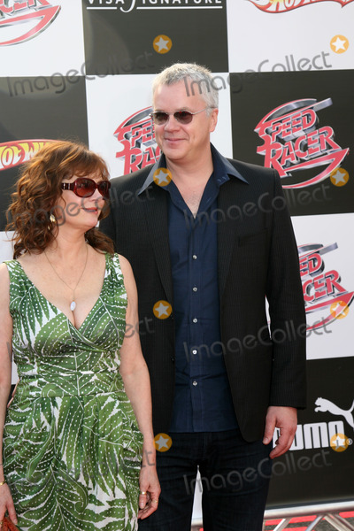 "Pictures From ""Speed Racer"" Premiere"