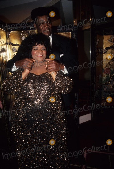 Photos and Pictures - Nell Carter Jim Dale A3200 Photo by ...