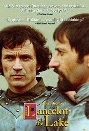 Poster do filme Lancelot do Lago