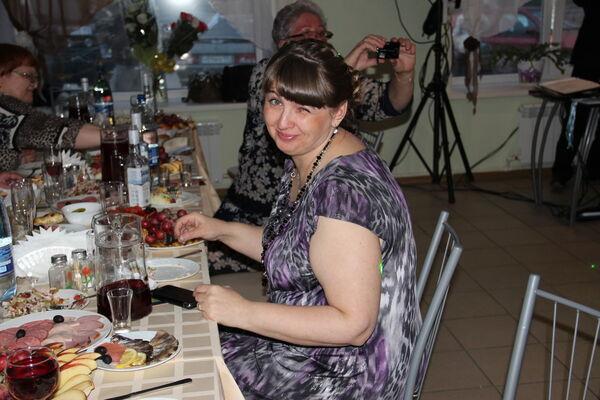 Знакомства Челябинск, Марина, 49 - объявление женщины с фото