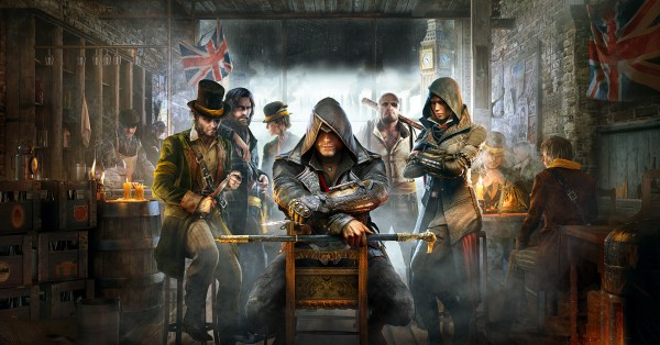 Assassin's Creed® Syndicate|Game page|Official GB site|Ubisoft