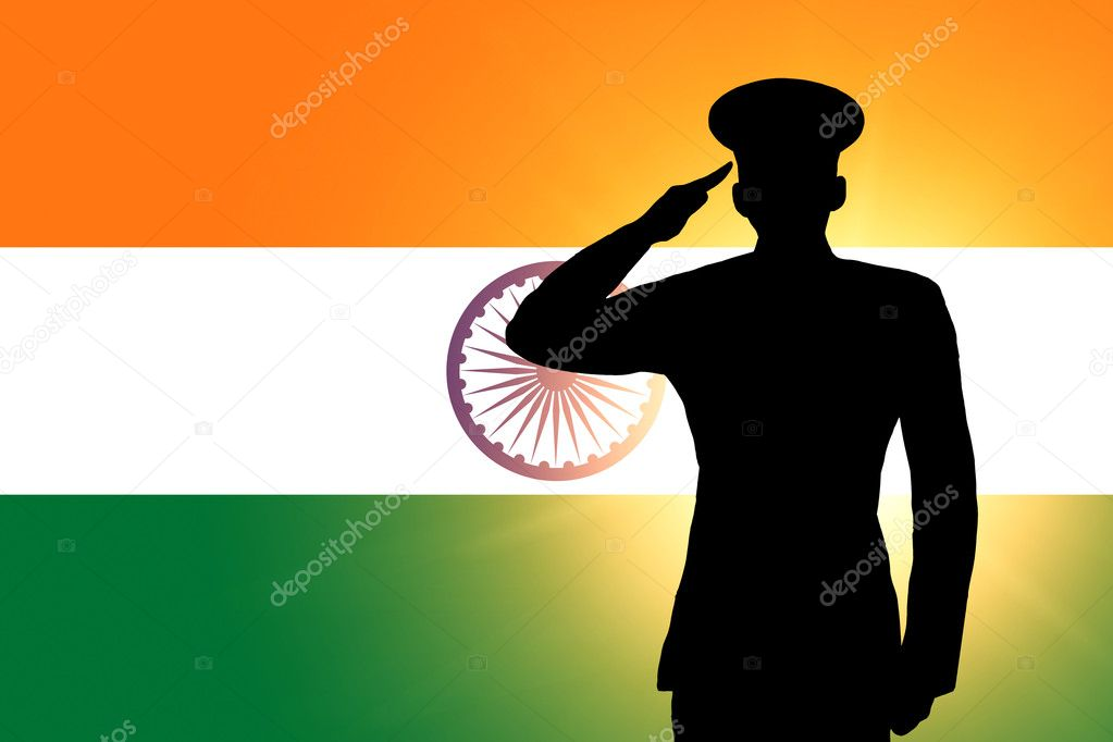 The Indian Flag Stock Photo C Tpabma2 11050748