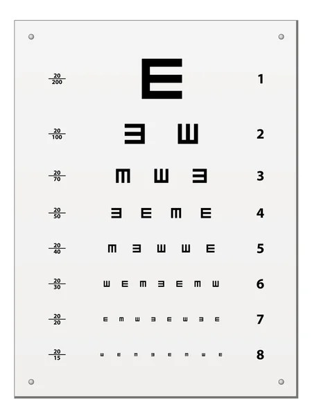 reobrei • Blog Archive • Virginia dmv eye test chart