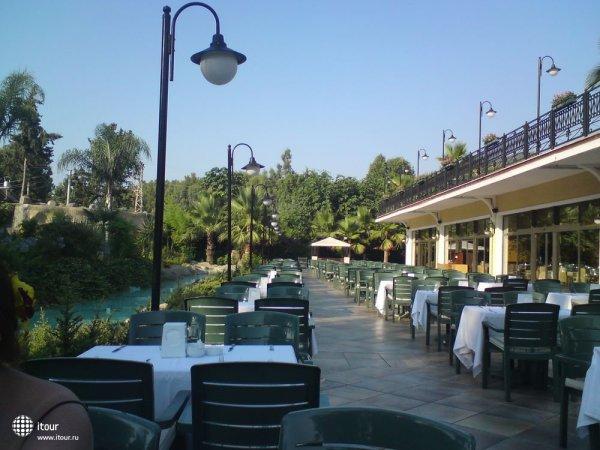 Фото отеля Club Hotel Phaselis Rose 5 звезд (клаб отель ...