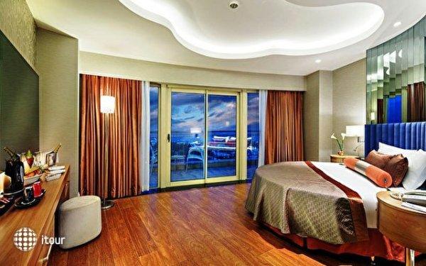 Фото отеля Liberty Hotels Lara (ex Lara Beach Hotel) 5 ...