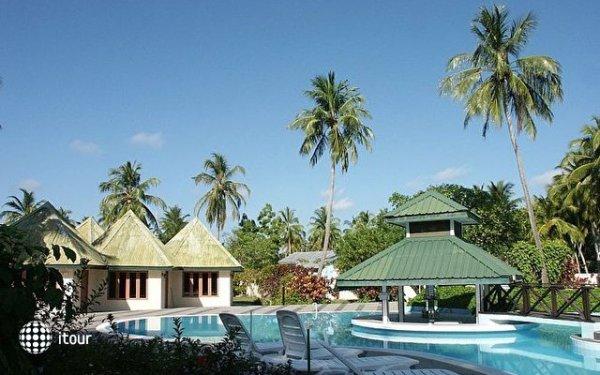 Фото отеля Equator Village 3 звезды (экватор вилладж ...