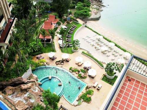 Фото отеля Garden Cliff Resort 5 звезд (гарден клифф ...