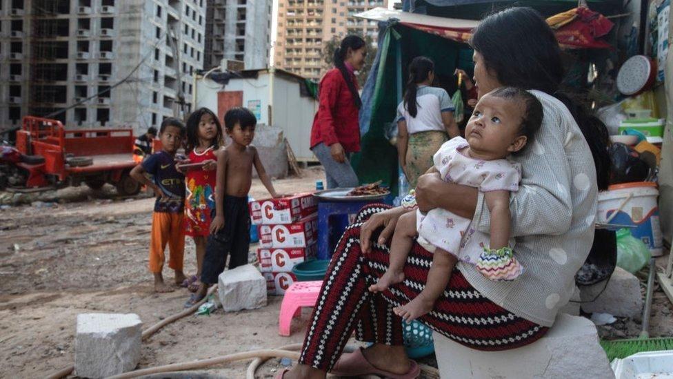 البنك الدولي يحذر من أن الوباء سيزيد الفقر المدقع في العالم للمرة الأولى منذ عام 1998