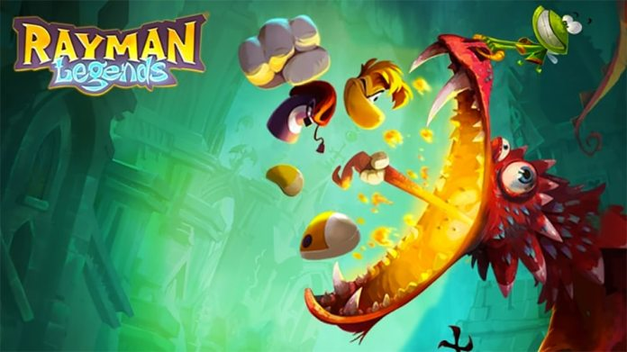 Rayman Legends | Ubisoft (US)