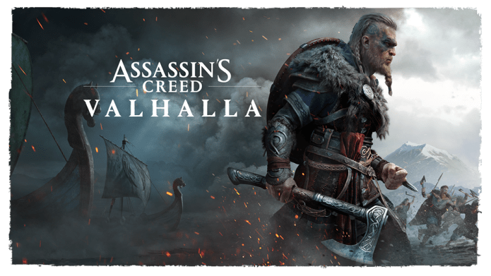 Assassin's Creed Valhalla for Xbox Series X|S, PS5, PC & More | Ubisoft (GB)
