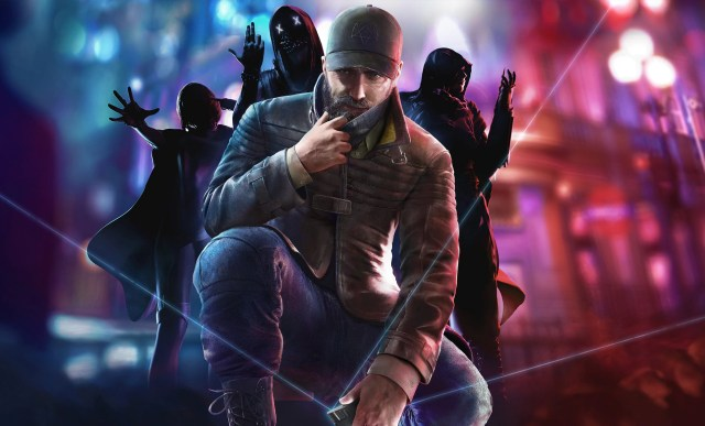 Watch Dogs: Legion on PS4, Xbox One, PC, Stadia | Ubisoft (UK)