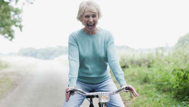 Actividad física. Uno de los hábitos que podrían ayudar a la salud del cuerpo, pero también del cerebro.