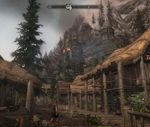 Riverwood At Skyrim Nexus Mods And Community