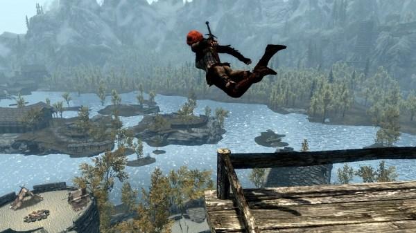 Skyrim Nexus - mods and community