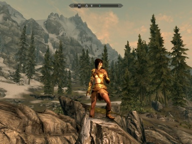 My mage at Skyrim Nexus - Mods and Community