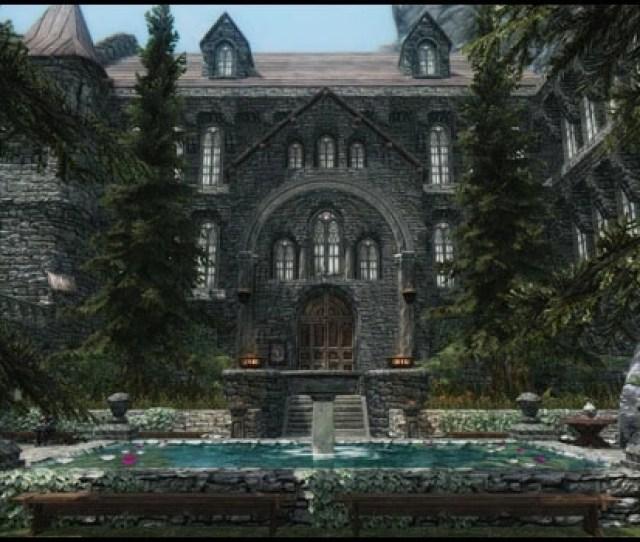 Riverwood Keep At Skyrim Nexus Mods And Community