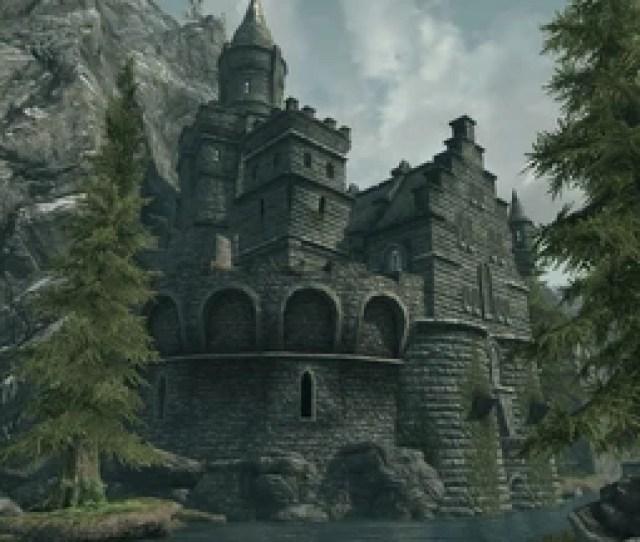 Castle Riverwood At Skyrim Nexus Mods And Community