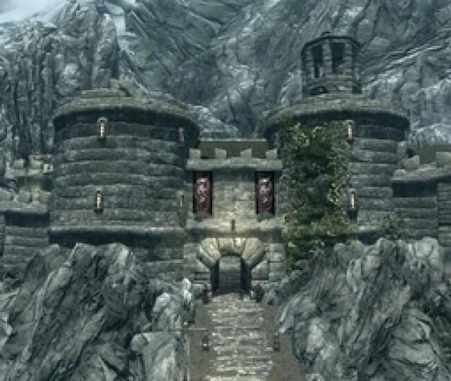 Castle Gonduin At Skyrim Nexus Mods And Community