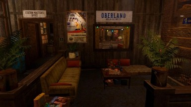 The Oberland Station Basement Player Home Better Homes