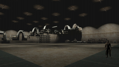 Vault 201 Skeleton Crew At Fallout 4 Nexus Mods And