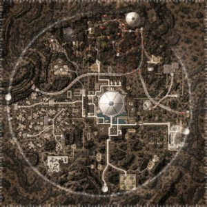 Satellite Maps DLC at Fallout New Vegas   mods and community 5 items
