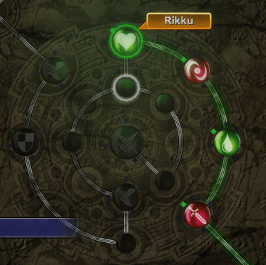 Sphere Grid Icons Texture Replacement At Final Fantasy XX 2 HD Remaster Nexus Mods And Community