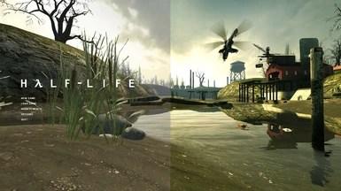 Half-Life 2 Nexus - Mods and community