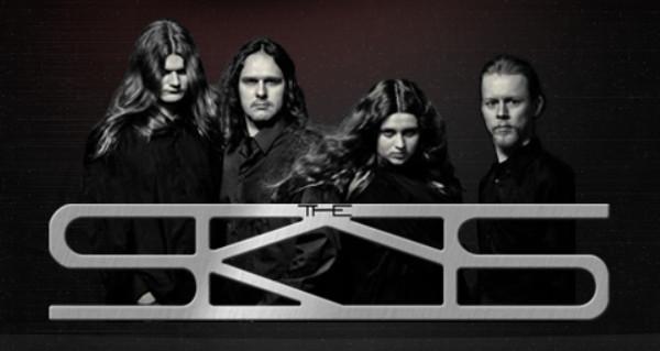 The SKYS - award-winning progressive rock 6